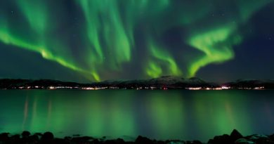 Debunking the aurora myth: What actually causes an aurora?
