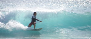 Waves of Physics: The Science of Surfing